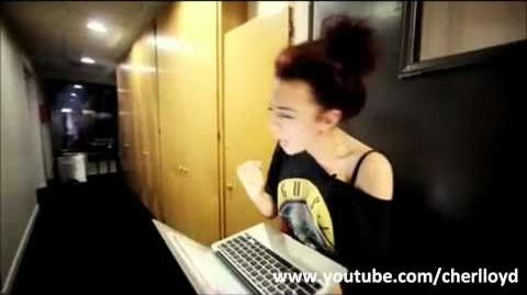 Cher's LA Video Diary Los Angeles January 2011 HQ HD