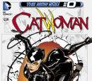 Catwoman Vol 4 0