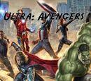 Ultra Avengers (Comic Book Series)