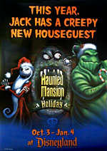 Haunted Mansion Holiday Haunted Mansion Wiki