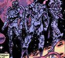 Galactic Guardians Vol 1 4/Images