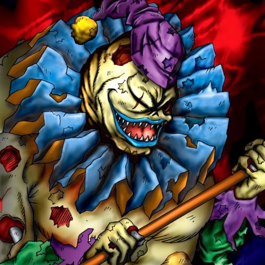 Top 10: Monstros Bizarros de Yu-Gi-Oh
