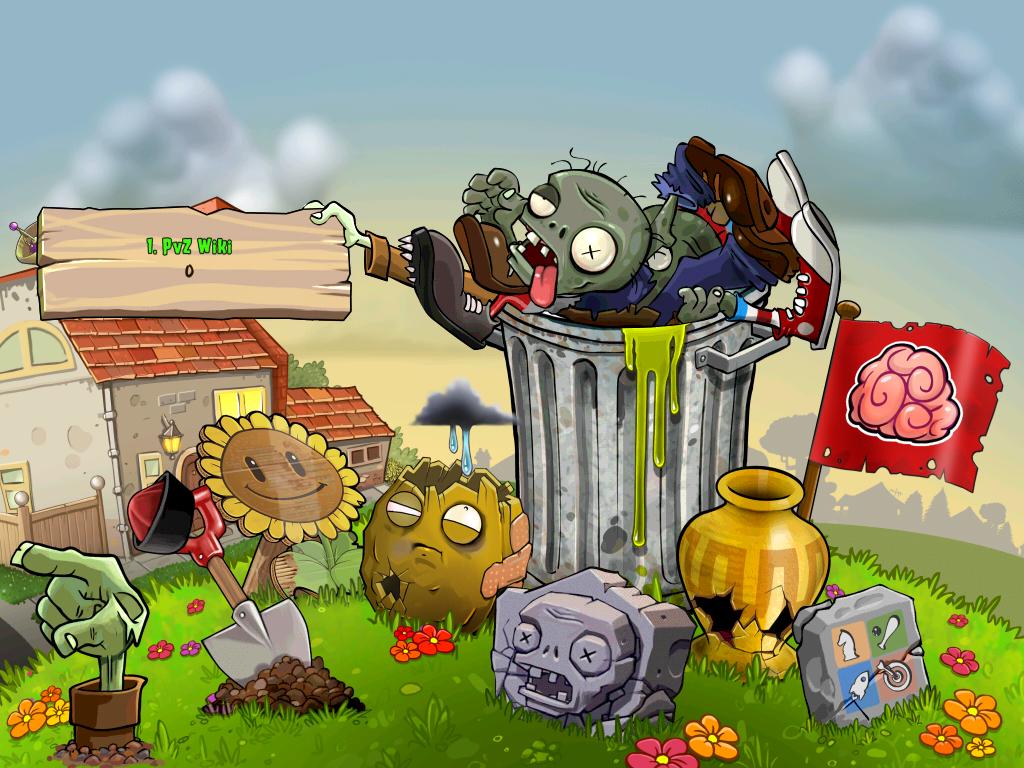 Leaderboards - Plants vs. Zombies Wiki, the free Plants vs. Zombies encyclopedia