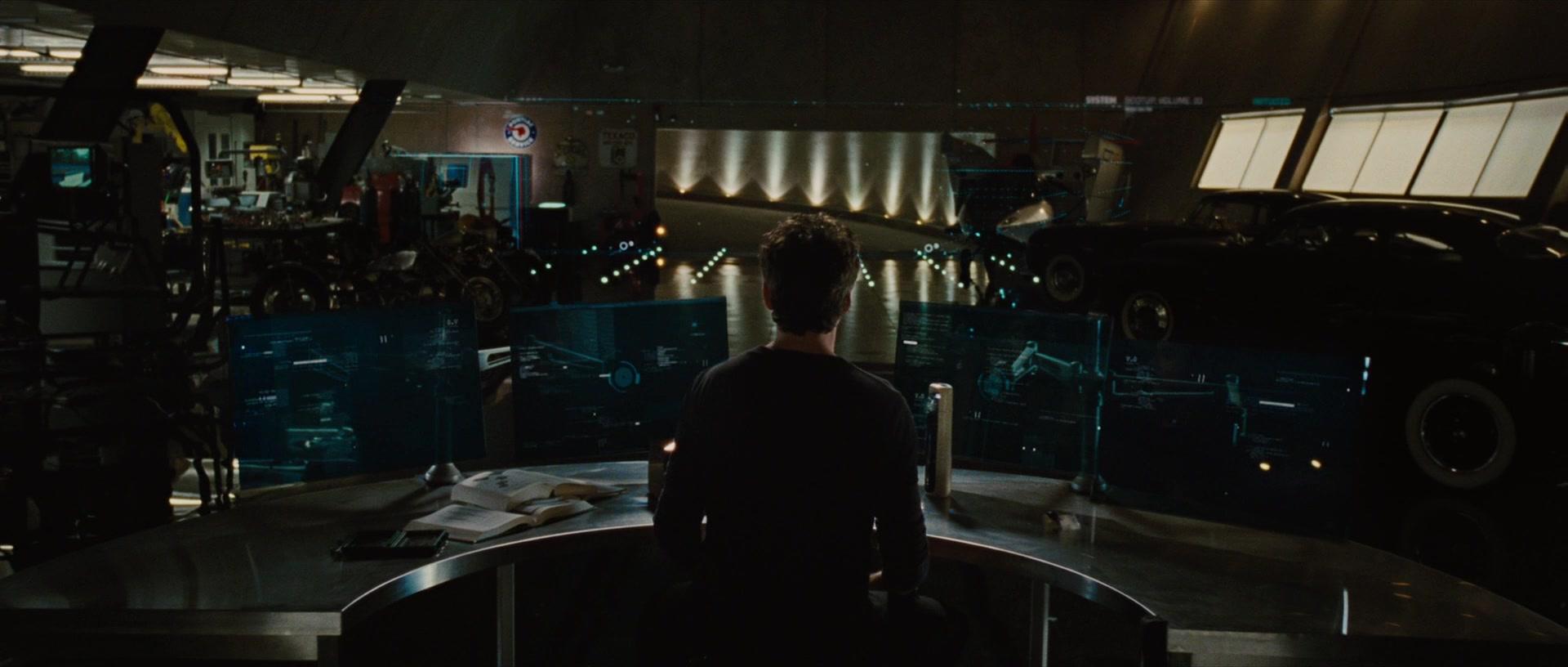 Tony Stark S Mansion Marvel Cinematic Universe Wiki