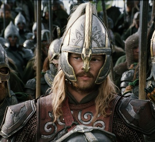 Lord Of The Rings Rohirrim Names