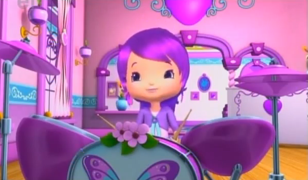 ... of Berry Bitty Adventures . It first aired on November 26st, 2011