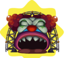 Horror Clown Gate