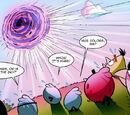 Angry Birds Space (комикс)