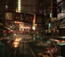 Localizaciones de Resident Evil 6