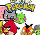 Angry Birds: Pokemon