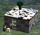 Custom:Minecraft Tundra Micro World