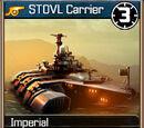 STOVL Carrier