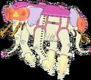 Elefante Psíquico de Guerra Pré-Histórico