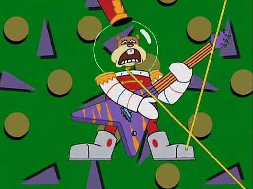 spongebob squarepants games list