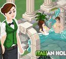 Italian Holiday Week