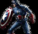 Captain America/Boss