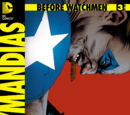 Before Watchmen: Ozymandias Vol 1 3
