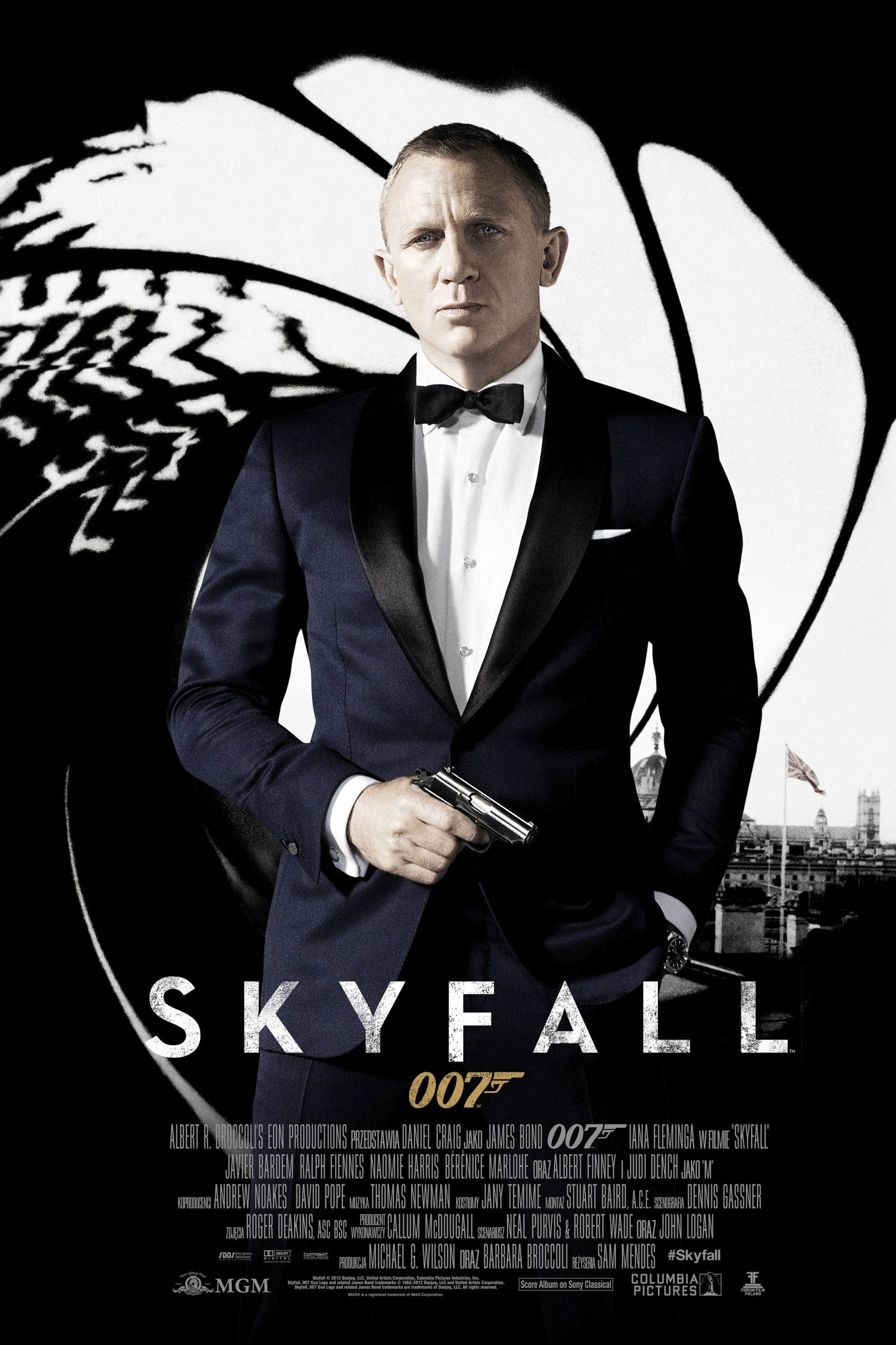 Full Movie Skyfall HD