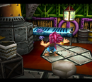 Secondary events in Tomba! 2: The Evil Swine Return