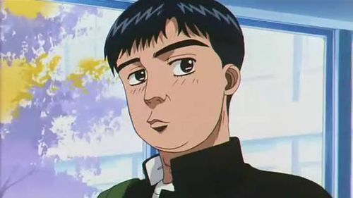 Initial D Anime Characters : Anime characters you absolutely hate page ign boards