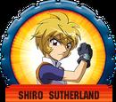 Shiro Sutherland