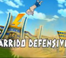 Barrido Defensivo
