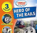 Hero of the Rails (DVD boxset)