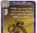 Hammer of Heaven (Card)
