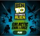 Ben 10 Ultimate Alien: Galactic Challenge