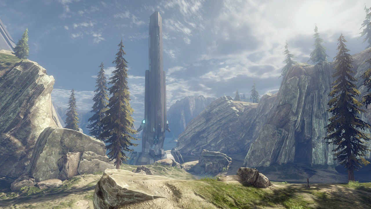 Image result for halo maps