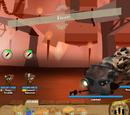 Grinnfinite Dungeon