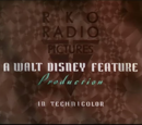 Walt Disney Pictures/Other