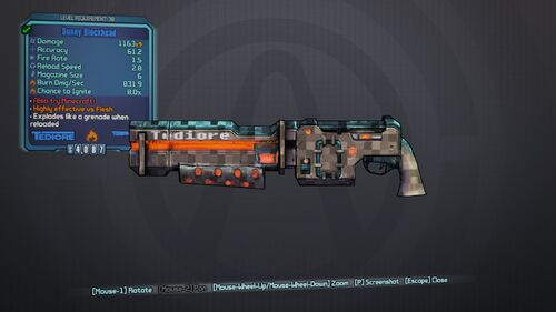 how to start playthrough 2 in borderlands
