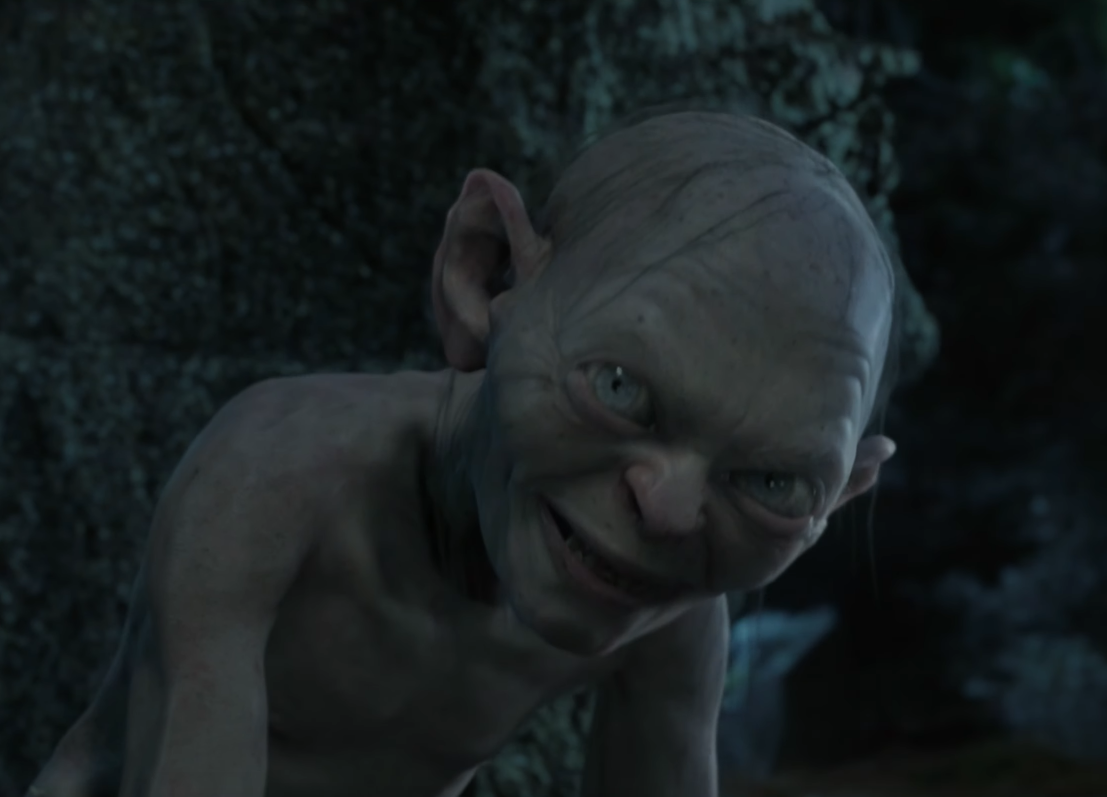 Why did smeagol turn into gollum yahoo dating
