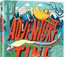 Hora de Aventura: DVD