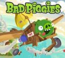 Bad Piggies (Cartoon series)