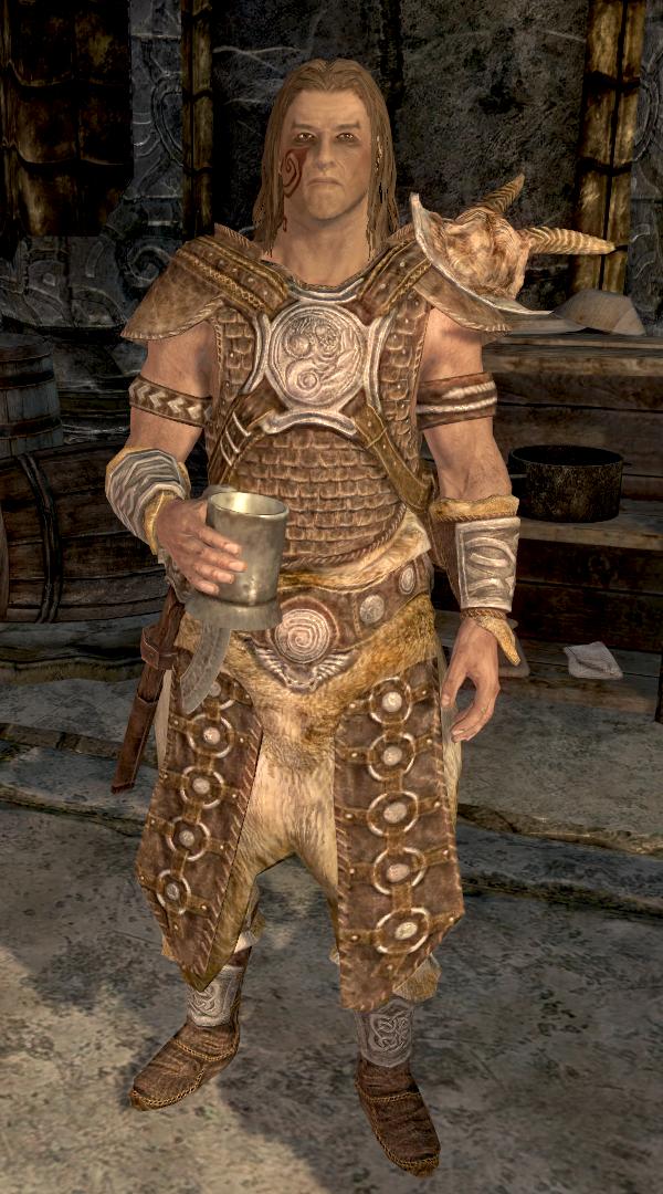 Oblivion Ebony Armor Location 28