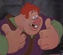 Willie, el Gigante