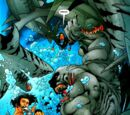 Alonzo Malrey (New Earth)/Images