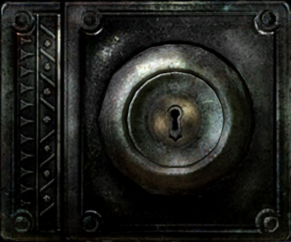 Lock Hearthfire The Elder Scrolls Wiki