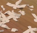 Papiervogel