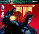 Legends of the Dark Knight Vol 1 1