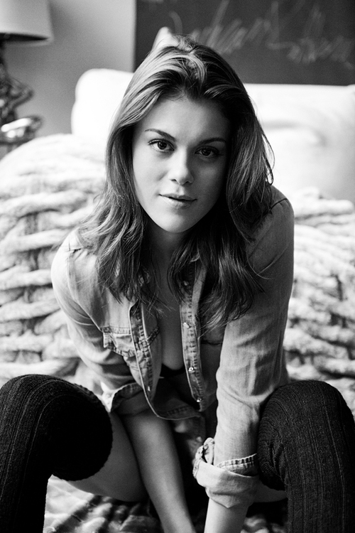 Lindsey Shaw official twitter