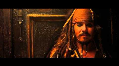 Pirates of the Caribbean On Strange Tides - Trailer 1