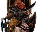 Dragonmen