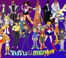 Yu Yu Gi Digi Moon Wiki