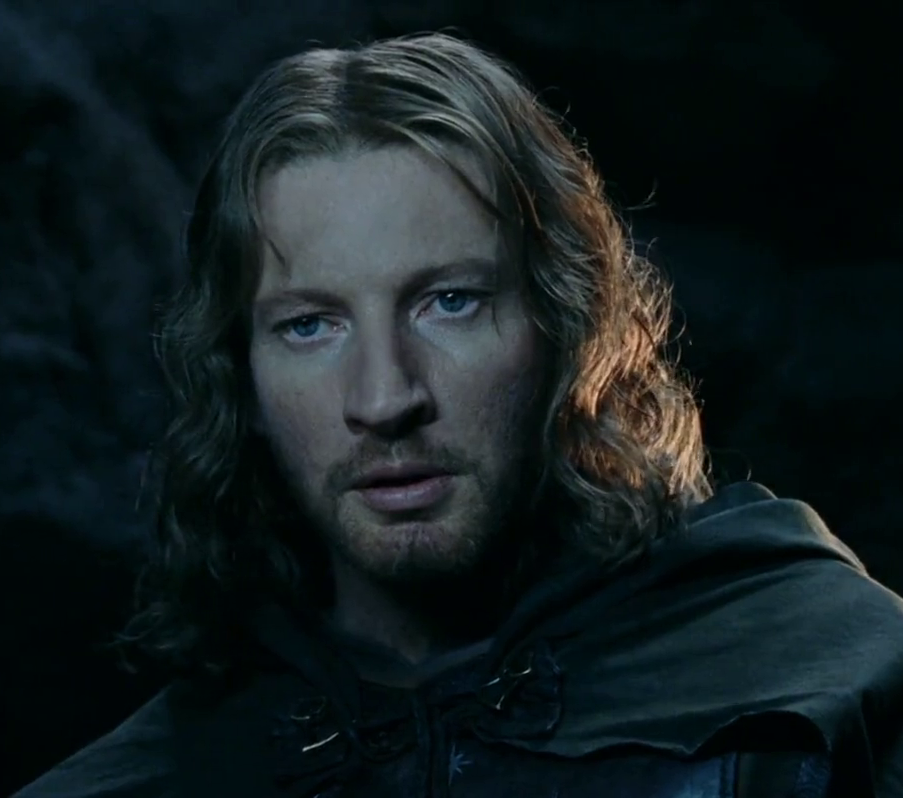 Farimir Lord Of Tje Rings