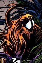 Phage (Symbiote) (Eart...