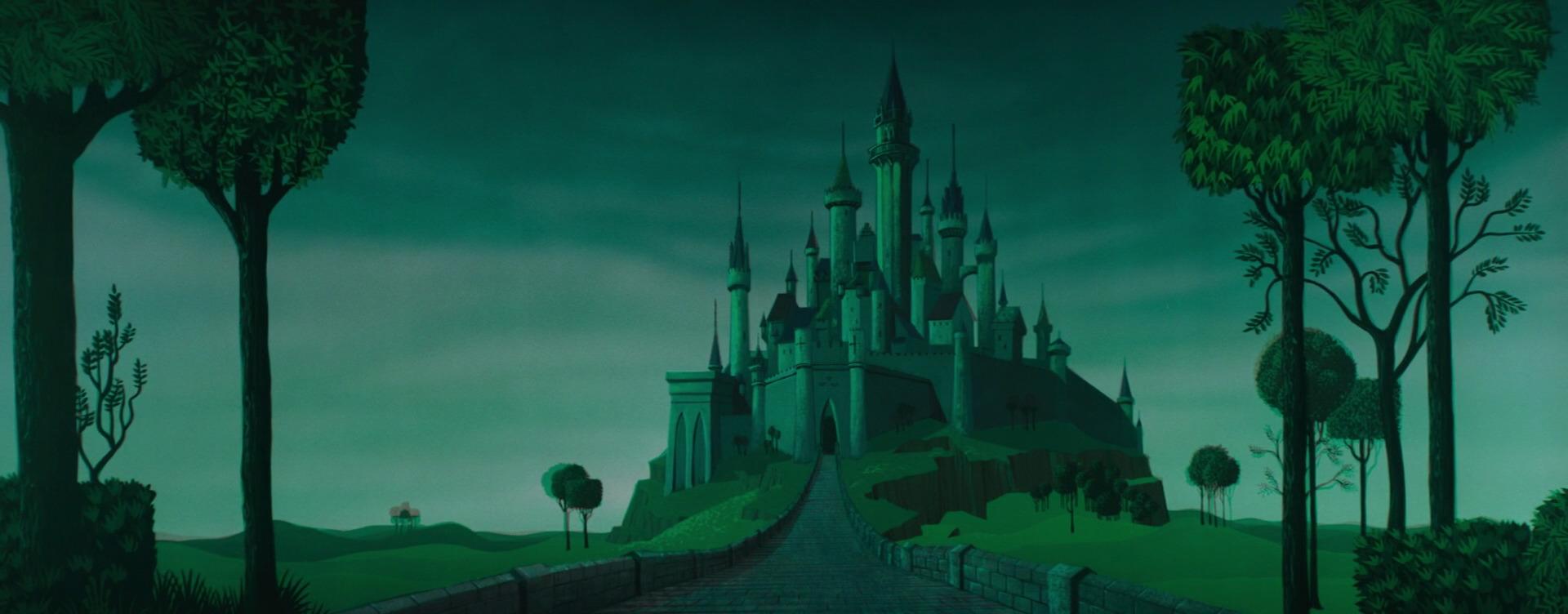 King Stefan S Castle Disney Wiki