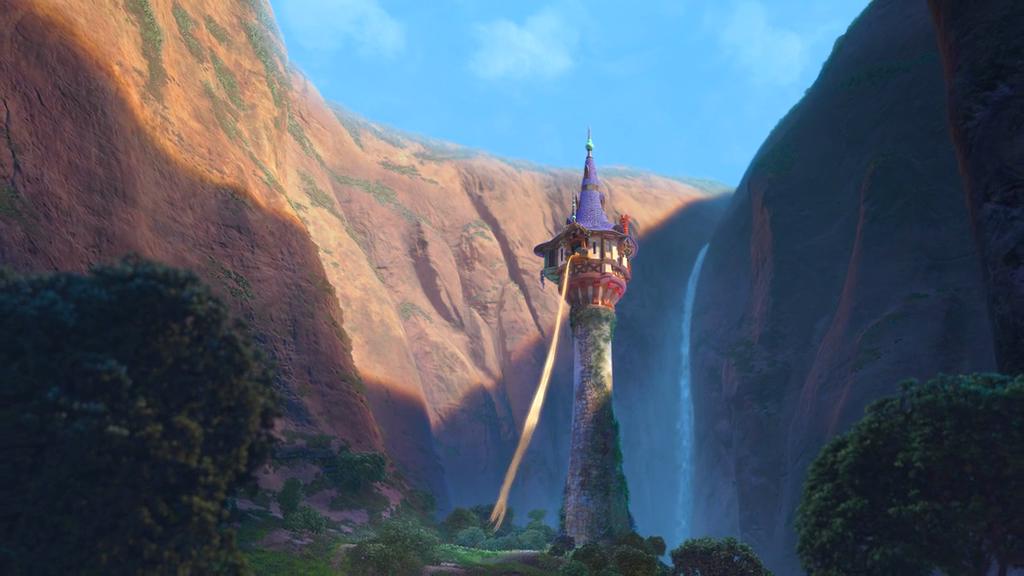 Image - Torre de Rapunzel.png - DisneyWiki